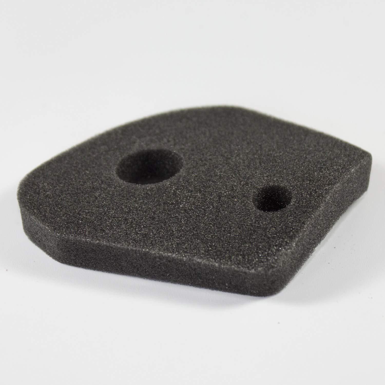 filtro de aire Husqvarna para desbrozadora 333rj/333r/3333rx/535 ...