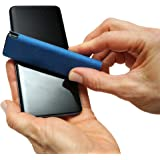 Koolbitz Screen Cleaner for Tablet, Laptop & Smartphone Screens. With Bonus Stylus Pen & Healthy Tips Poster, Blue