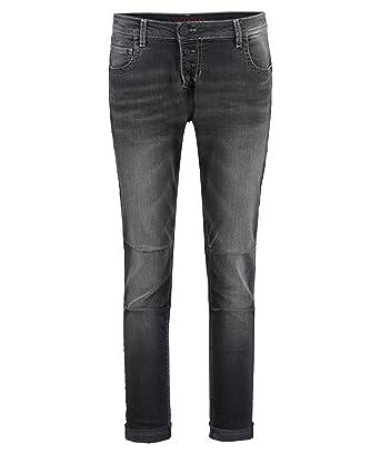 Rabatt zum Verkauf neue hohe Qualität besser BlueFire Damen Jeans Megan grau (13) 29/32: Amazon.de ...