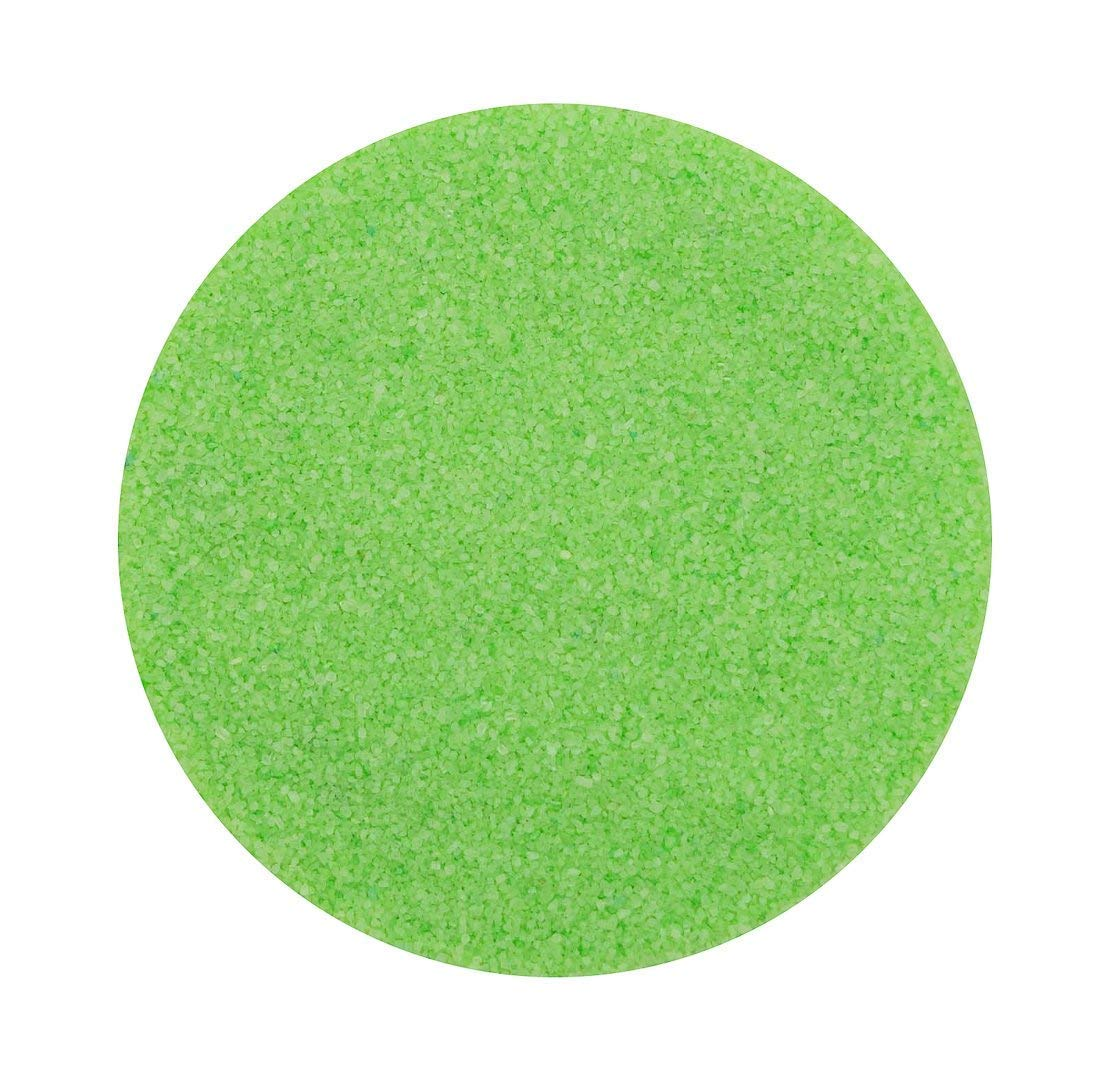 Lime Green Sand 2 Pound   Plus Free Nautical Ebook by Joseph Rains Colored Sand for Crafts Fairy Gardens or Any Craft   for Wedding Sand Ceremonies Terrariums