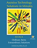 ASSISTIVE TECH.SOLN.IN MINUTES II-W/DVD