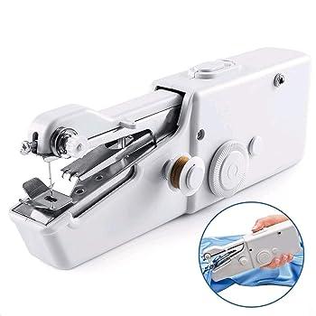 Ankuwa Handheld Sewing Machine
