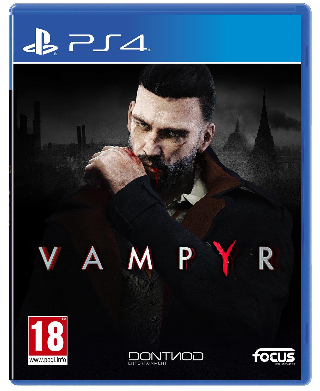 Comprar Vampyr