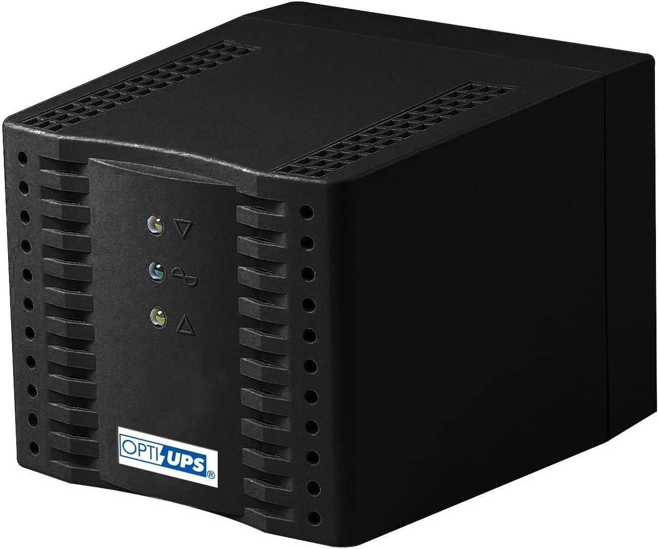 Opti-UPS Stabilizer Series Voltage Regulator