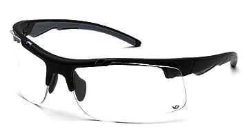 Amazon.com: Pyramex Drone - Gafas tácticas de seguridad para ...