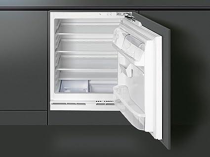 Smeg Kühlschrank Weiss : Smeg fr148ap kühlschrank kühlteil 146 l: amazon.de: elektro großgeräte