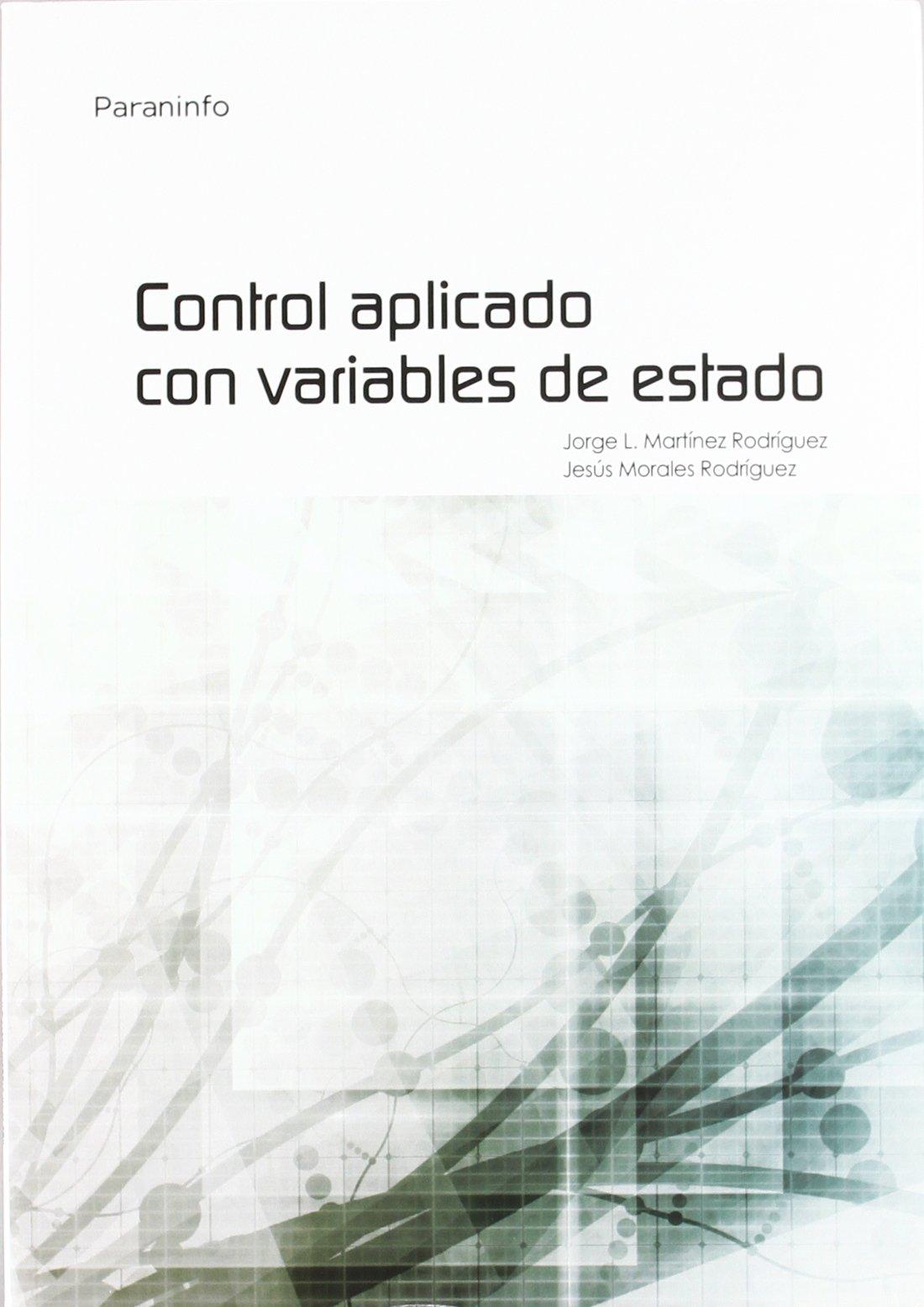 Control aplicado con variables de estado (Matemáticas)
