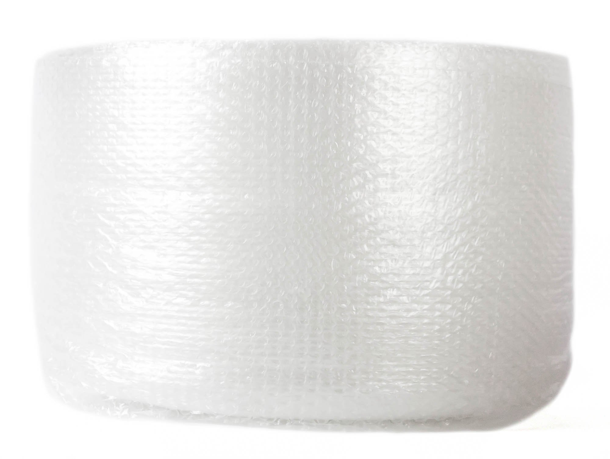Small 3/16 inch Bubble Cushioning Wrap Slit 12 by 12 Perf 525 Foot Roll Lightweight Protective Packaging Material in Rolls/Perforated Sheets for Moving, Shipping, Padding and Packaging by B2Bboxes (Image #3)