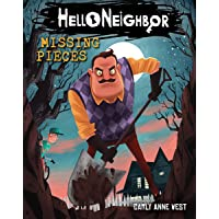Hello Neighbor: Missing Pieces