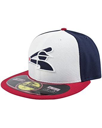 promo code 894cf 85cde New Era 59Fifty MLB Chicago White Sox Cap (7 1 8)