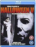 Halloween 5: The Revenge Of Michael Myers (Blu-ray)