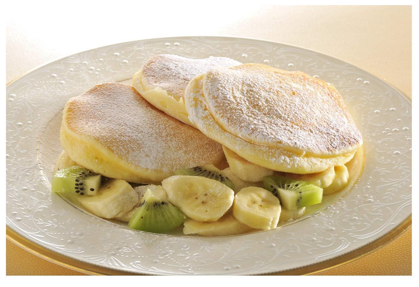 la planificaci?n Pioneer mezcla de souffl? pancake (-aluminio libre) 250g: Amazon.es: Alimentación y bebidas