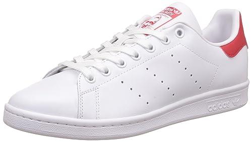 074971bea89 Adidas Stan Smith-M20326 Zapatillas para Hombre  Amazon.com.mx  Ropa ...