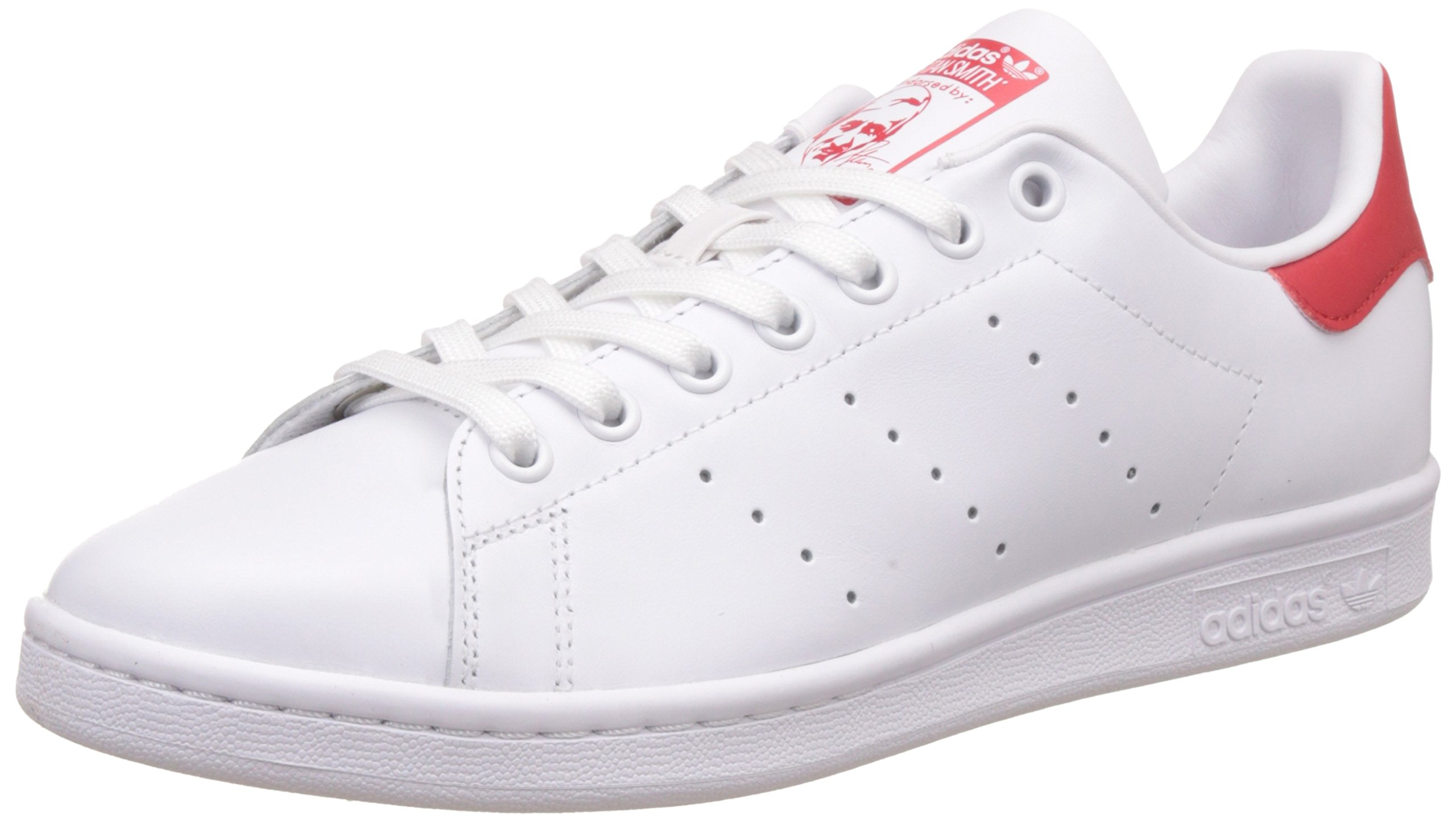 Chaussures adidas Stan Smith M20326 RunwhtRunwhtColred