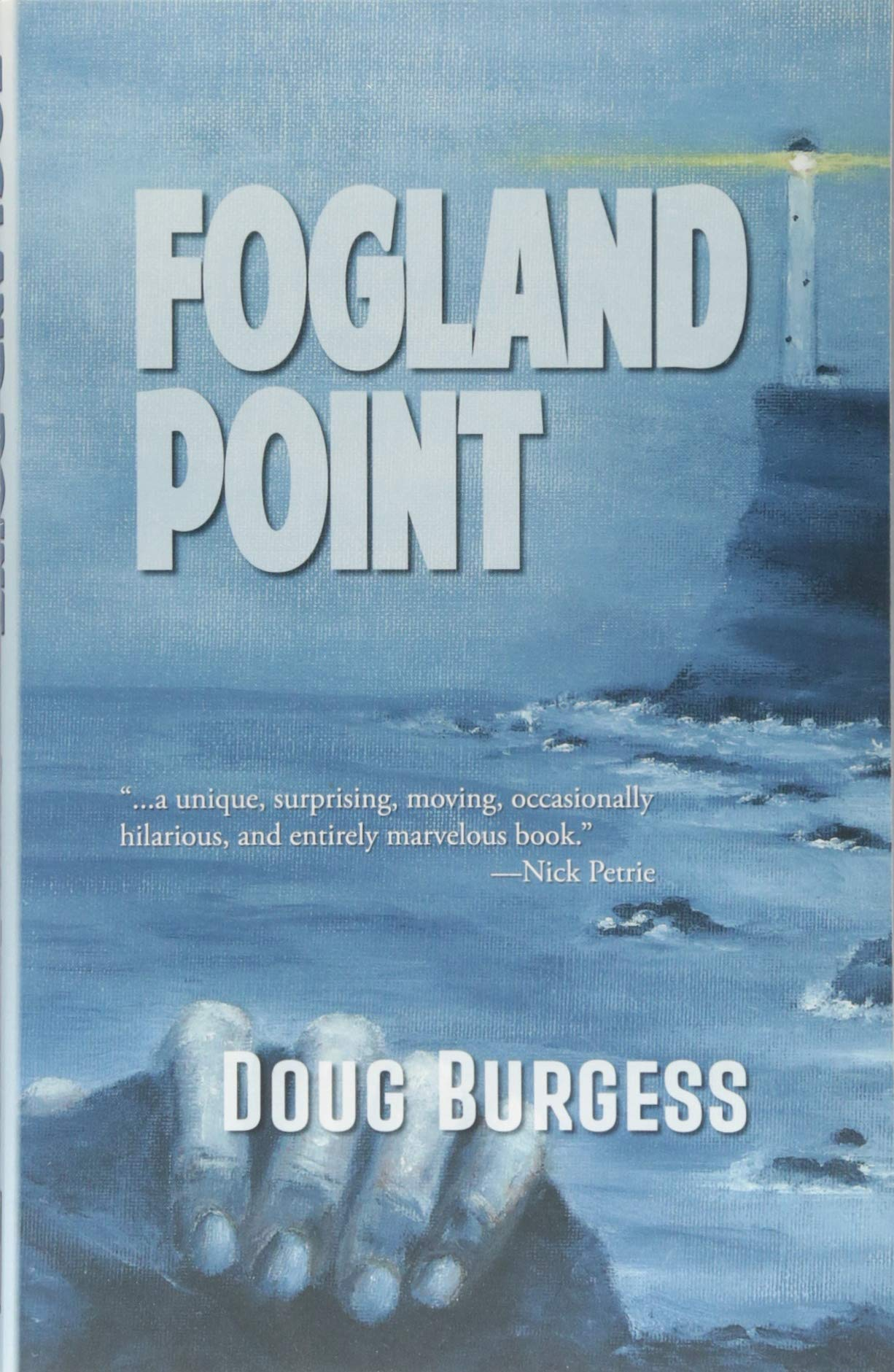 Read Online Fogland Point PDF