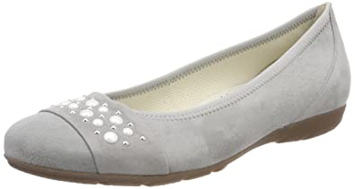 Gabor Shoes Casual Ballerines Femme Gabor Amazon Fr Chaussures