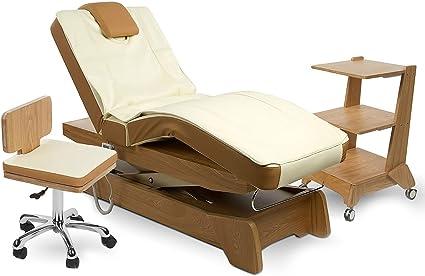 Cabine camilla de masaje terapia mesa de masaje cama fisioterapia ...