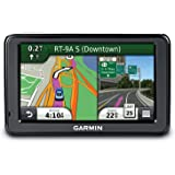 Garmin nuvi 2555LMT 5-Inch Portable GPS Navigator with Lifetime Maps and Traffic (Certified Refurbished)