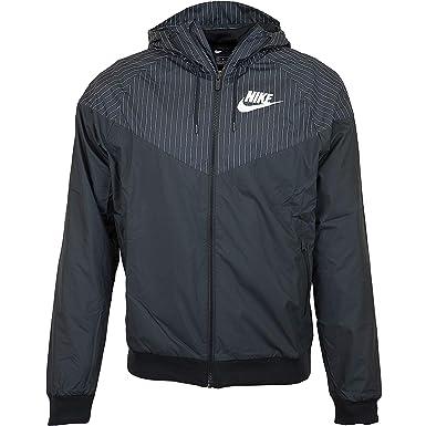 Nike HD Reg GFX Zip Hoody