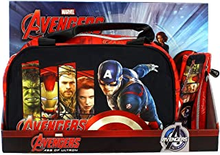 Karaktermania Avengers Pack Sport + Piatto