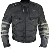 Wilsons Leather SH3353 Mens Brown Leather Zipper Front Bomber Jacket with Zip Off Hoodie
