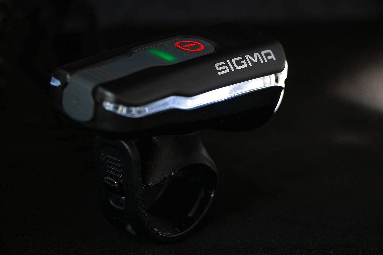 Sigma Sport Aura 80 USB//Nugget 2 Beleuchtungsset