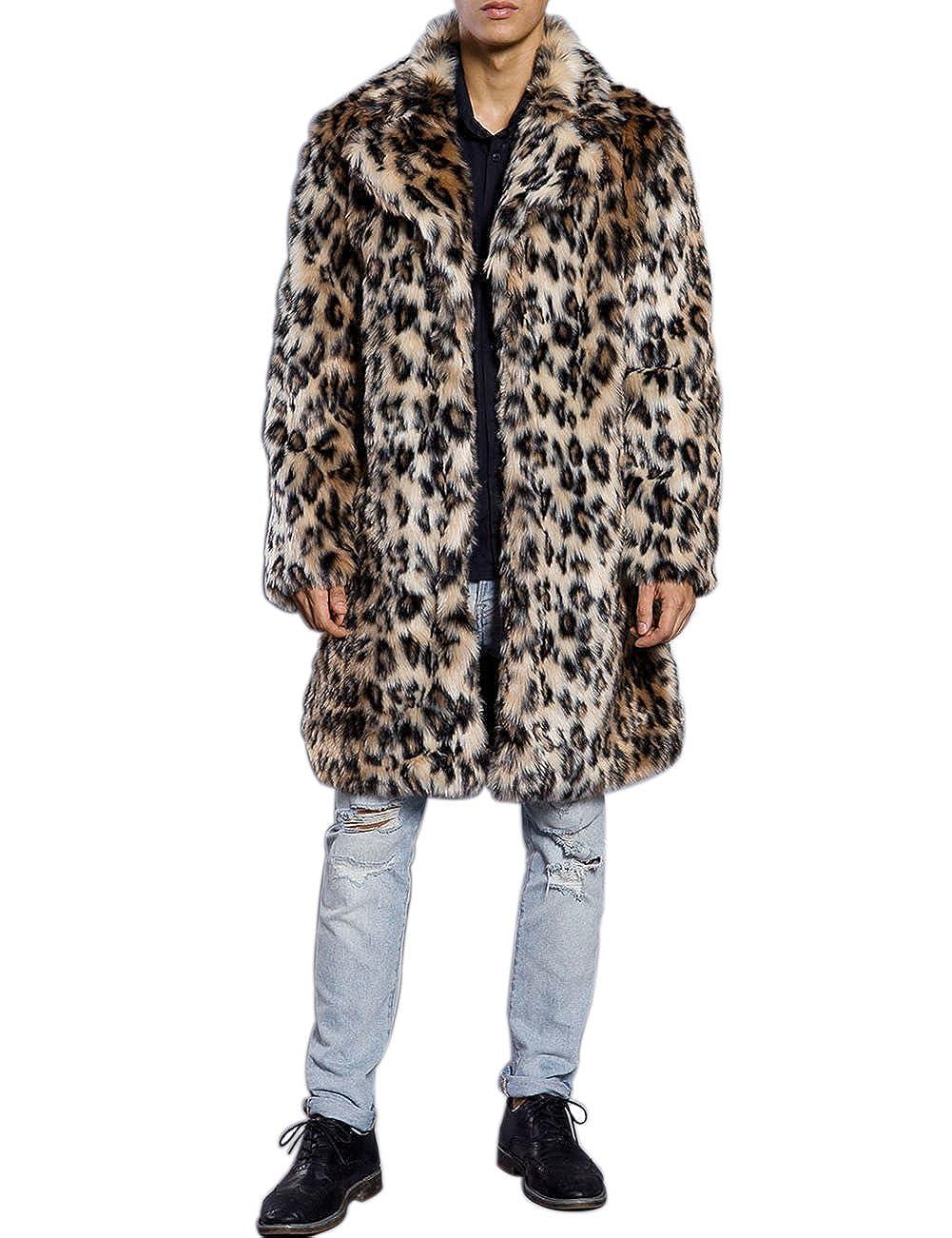 2b2bd30697f32 Top 10 wholesale Leopard Print Faux Fur - Chinabrands.com