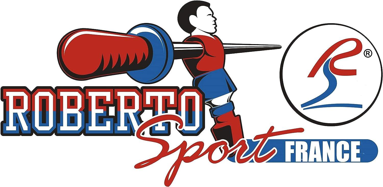 Roberto Sport Champion Six - Futbolín con Monedero: Amazon.es: Deportes y aire libre