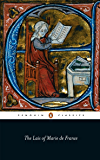 The Lais of Marie De France: With Two Further Lais in the Original Old French (Penguin Classics)