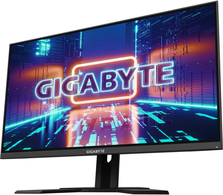 Gigabyte G27f Gaming Monitor 68 58cm 27zoll Ips Computer Zubehör