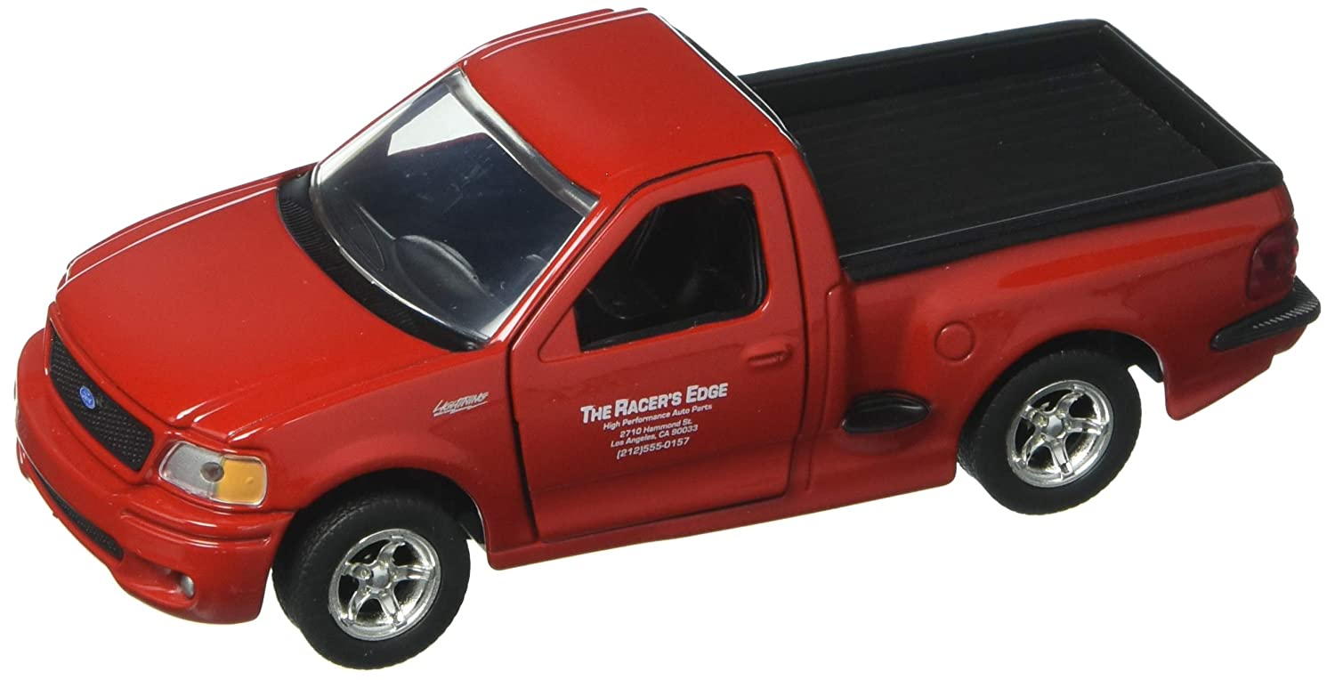 Jada Toys Fast Furious Ford Lightning Diecast Vehicle Red 1 32