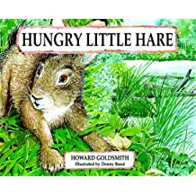 Hungry Little Hare
