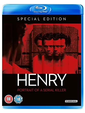 Henry Portrait Of A Serial Killer Special Edition Double Play Blu