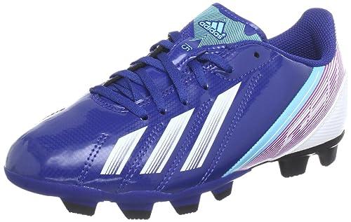 pretty nice cbc1e 70052 adidas F5 Trx Fg J, Scarpe da calcio Bambino Amazon.it Scarp