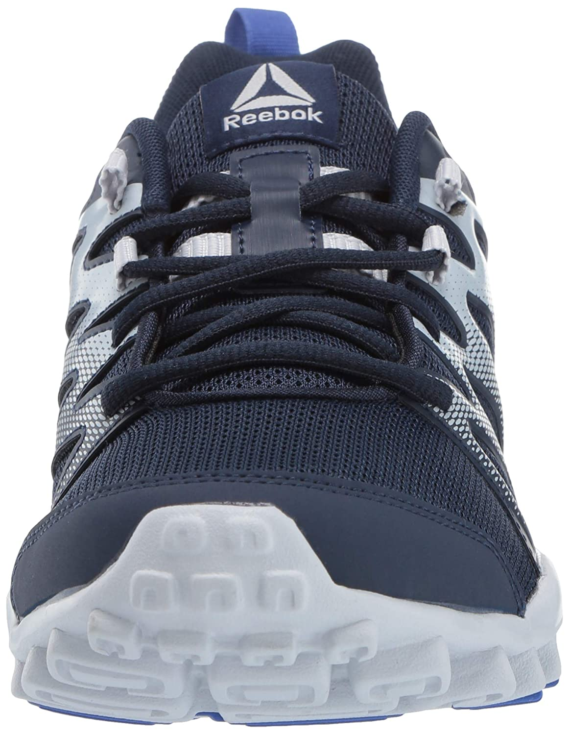 bf5d28d43086 Amazon.com | Reebok Men's Realflex Train 4.0 Running Shoe | Running