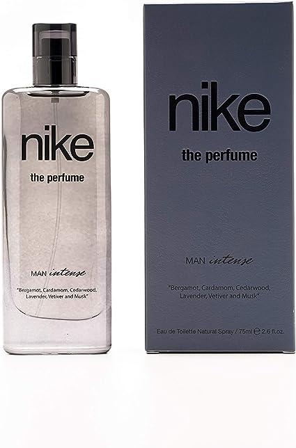 empujoncito Hablar solapa  Nike - The Perfume Intense para Hombre, Eau de Toilette, 75 ml: Amazon.es:  Belleza