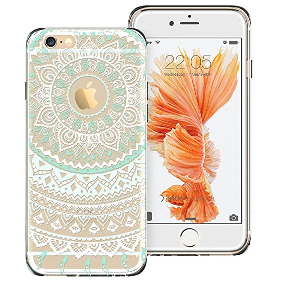 Amazoncom Esr Case Compatible For Iphone 66s Pattern Design Slim