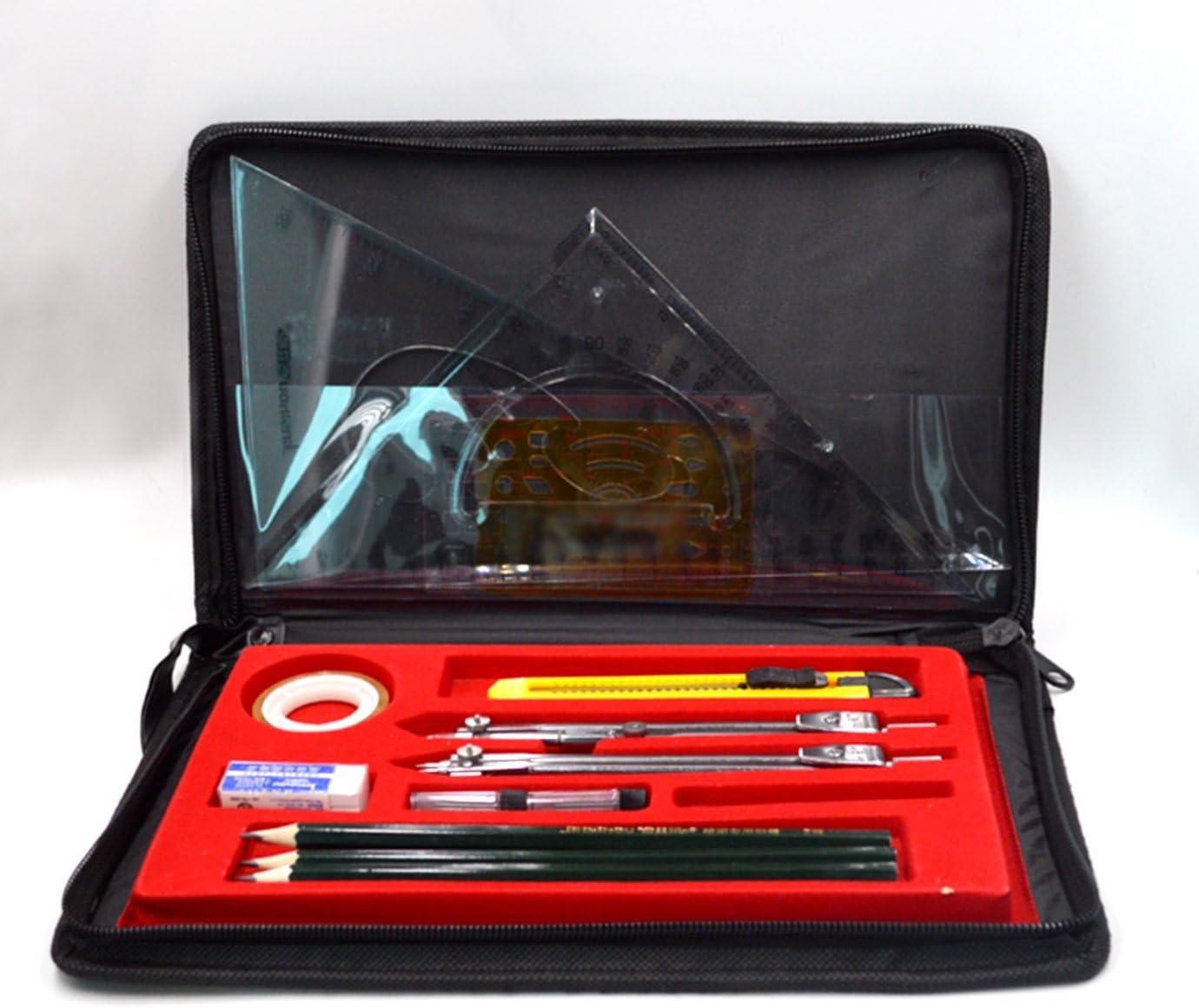 Kennedy práctico instrumento de dibujo juego de herramientas para ...