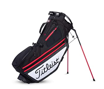 Amazon.com: Titleist Golf Hybrid 14 - Bolsa de golf: Sports ...