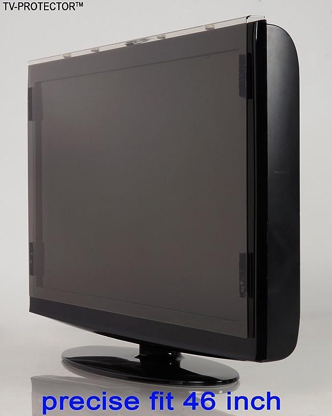 46 cm TV-ProtectorTM, la Mejor TV Protector de Pantalla para LCD ...