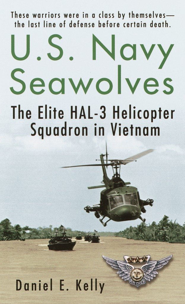 Download U.S.Navy Seawolves: The Elite HAL-3 Helicopter Squadron in Vietnam PDF