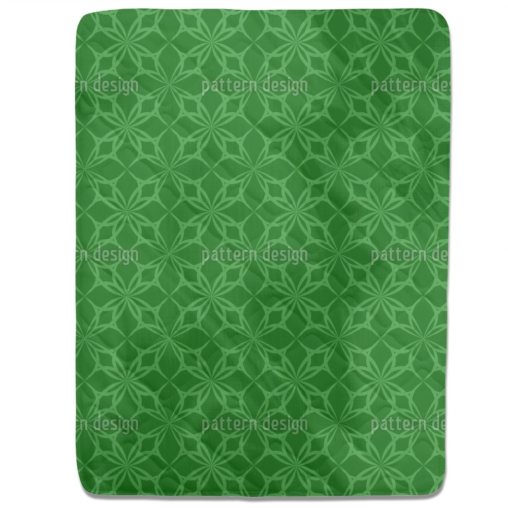 Countryside Gothic Fitted Sheet: King Luxury Microfiber, Soft, Breathable