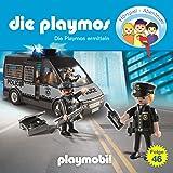 Die Playmos / Folge 46 / Die Playmos ermitteln