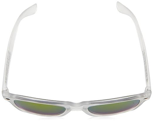 Customobel Mixte adulte Ibiza Montures de lunettes, (Naranja), 5