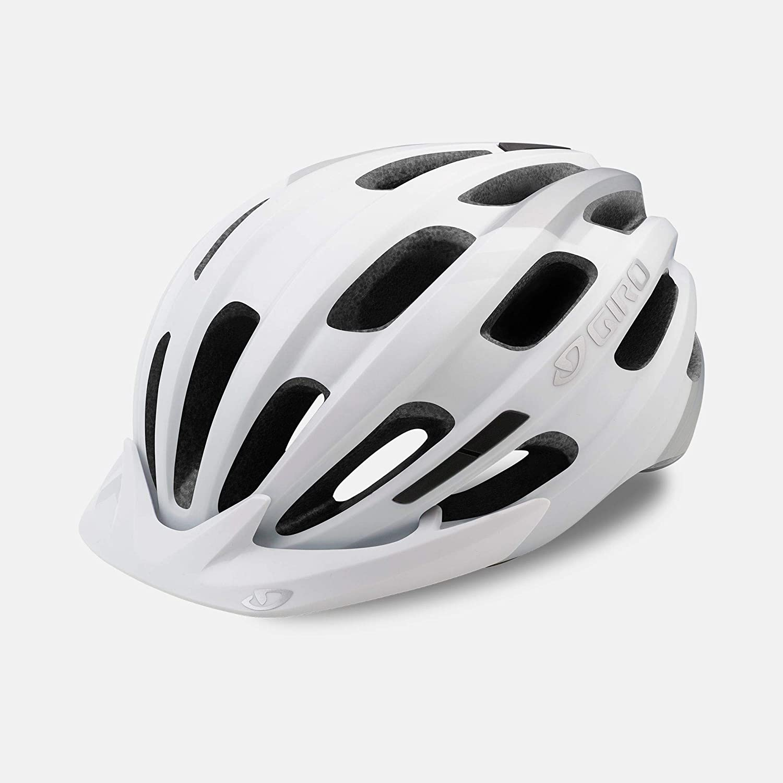 Giro Register MIPS XL Adult Recreational Cycling Helmet - Universal XL (58-65 cm), Matte White (2020)