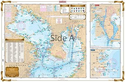 Amazon.com: Impermeable área de cartas, Pesca de bajura, 22 ...