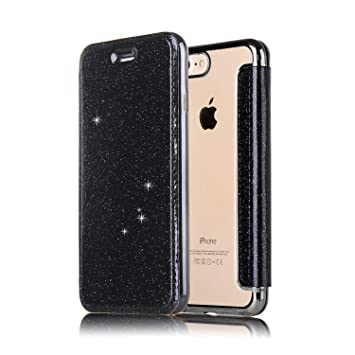 Sweau iPhone 6S Carcasa, iPhone 6, iPhone 6S/6 Funda ...