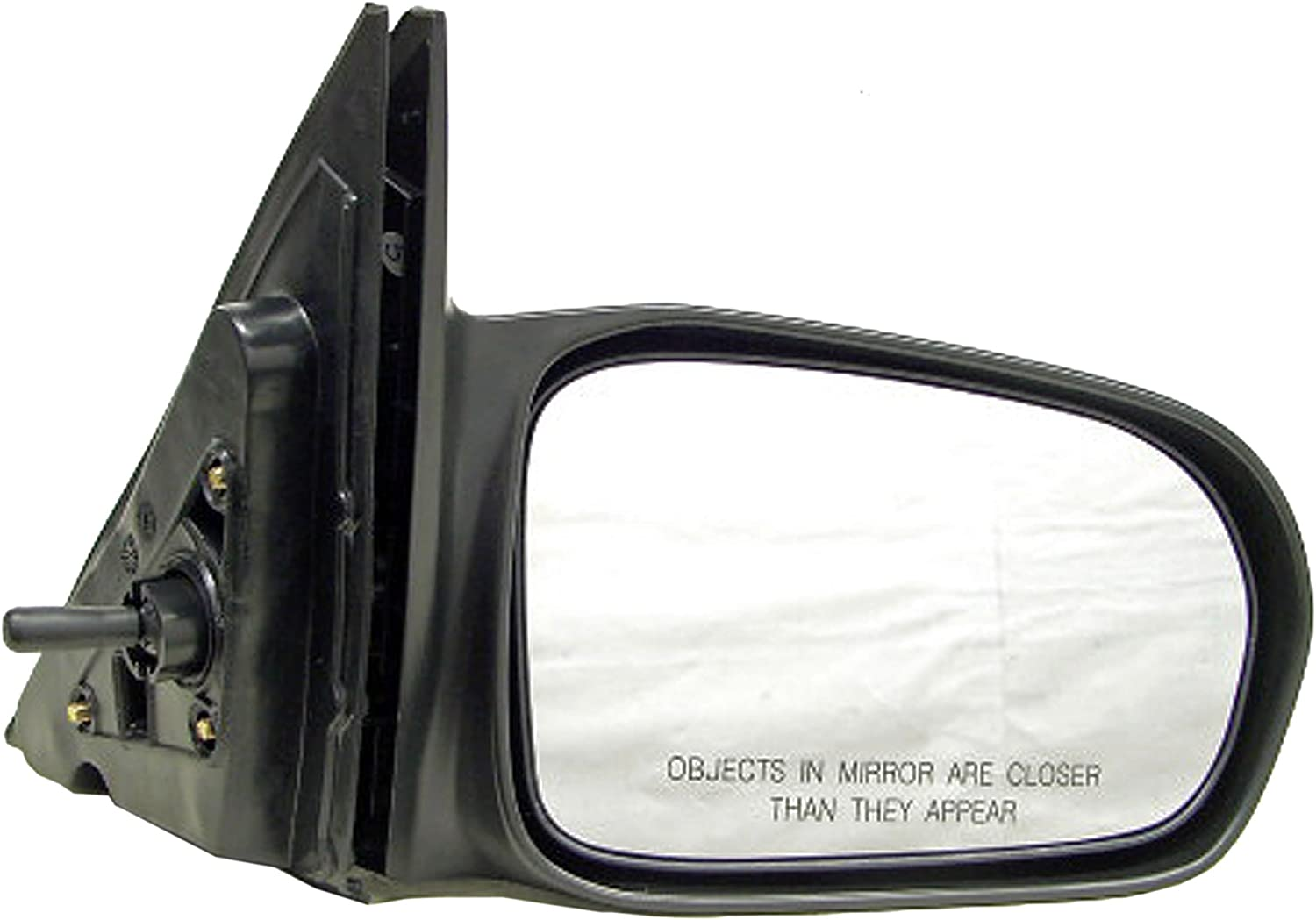 Dorman 955-1488 Honda Civic Driver Side Manual Replacement Side View Mirror