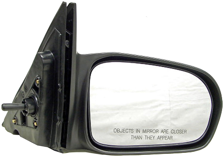 Dorman 955-1487 Honda Civic Passenger Side Manual Replacement Side View Mirror