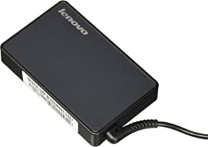 Lenovo ThinkPad 65W Slim AC Adapter( 0B47455 , Lenovo Originals) For All Models That Use A Slim Tip Connection